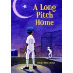 预订 A Long Pitch Home [ISBN:9781580898263]