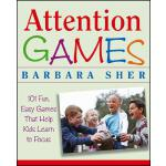 预订 Attention Games [ISBN:9780471736547]