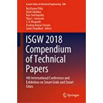 预订 Isgw 2018 Compendium of Technical Papers: 4th Internatio