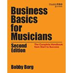 预订 Business Basics for Musicians: The Complete Handbook fro