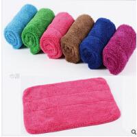 新一代珊瑚绒抹布 居家必备双层加厚地板抹布 拖把替换布