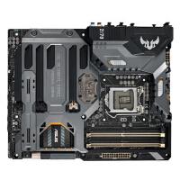 【支持礼品卡】华硕(ASUS)SABERTOOTH Z170 MARK 1 主板 (Intel Z170/LGA 11