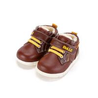 【159元任选2双】百丽童鞋儿童学步鞋休闲鞋秋冬幼童宝宝鞋学步鞋(1-5岁可选)CE6326