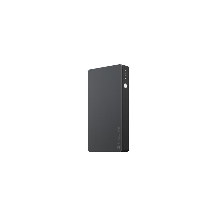 mophie spacestation 带扩展内存32GB存储移动电源 6000毫安苹果专柜同款 储存式 移动电源