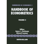 预订 Handbook of Econometrics, Volume 5 [ISBN:9780444823403]