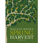 预订 Maggie Beer's Spring Harvest Recipes [ISBN:9781921384233