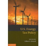 预订 Us Energy Tax Policy [ISBN:9780521196680]