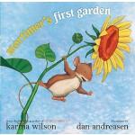 【预订】Mortimer's First Garden