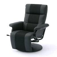 【品牌直供】日本SANWA 100-SNC033 舒适网格两面料高靠背办公椅 老板椅 躺椅 大班椅 电脑椅子 转椅按摩