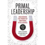 【预订】Primal Leadership: Unleashing the Power of Emotional In