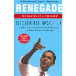 RENEGADE(ISBN=9780307463135) 英文原版