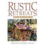 【预订】Rustic Retreats: A Build-It-Yourself Guide