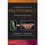 预定 Introduction to Proteomics: Principles and Applications[