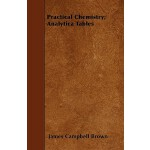 预订 Practical Chemistry; Analytica Tables[ISBN:9781446014370