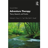 【预订】Adventure Therapy 9781138584440