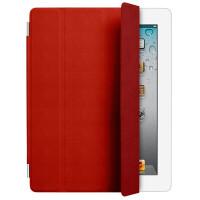 ikodoo爱酷多 苹果平板电脑ipad2/3/4智能保护套 Smart Cover智能休眠皮套 iPad3保护套 i