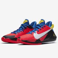 Nike/耐克�和� FREAK 2 (GS) 大童字母哥�\�踊@球鞋CN8574-606