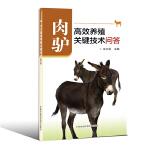 肉驴高效养殖关键技术问答