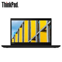 联想ThinkPad T490(00CD)14英寸轻薄笔记本电脑(i5-8265U 8G 256GSSD PCIe-N