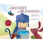 预订 A Bucket of Blessings [ISBN:9781442458703]