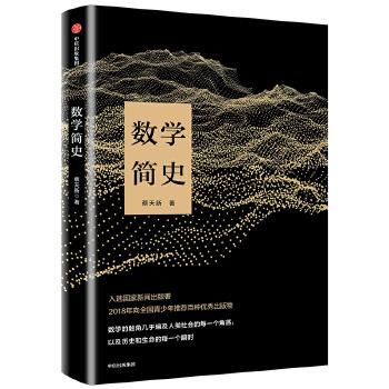 数学简史(pdf+txt+epub+azw3+mobi电子书在线阅读下载)