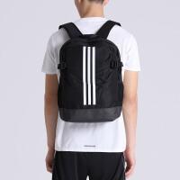 adidas阿迪达斯附配件双肩包运动包AX6936