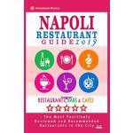 预订 Napoli Restaurant Guide 2019: Best Rated Restaurants in
