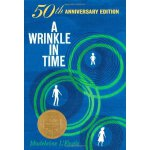 英文原版 时间的皱纹 The Newbery Award Winners 1963: A Wrinkle in Tim