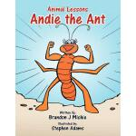 预订 Andie the Ant: Animal Lessons [ISBN:9781467025850]