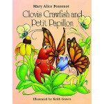 预订 Clovis Crawfish and Petit Papillon [ISBN:9781589807723]