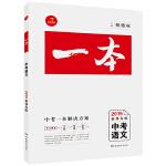 2015新课标版 一本中考  语文