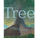 预订 Tree: A Little Story about Big Things [ISBN:978192171441