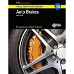 预订 Auto Brakes Technology [ISBN:9781566377065]