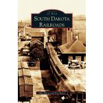 预订 South Dakota Railroads [ISBN:9781531618636]