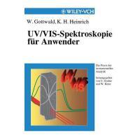 【�A�】UV/VIS-Spektroskopie Fur Anwender