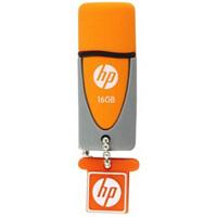 [大部分地区包邮] HP/惠普U盘v245o 16G u盘可爱创意情侣防水优盘 u盘16gb 闪存盘