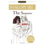Signet Classics The Sonnets ISBN:9780451527271
