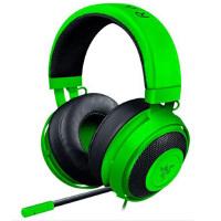 雷蛇(Razer)北海巨妖专业版V2 游戏耳麦 电竞耳机 头戴式 电脑手机耳机 白色/黑色/绿色
