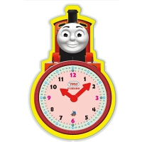 辞海版认知成长百科・托马斯和朋友趣味小时钟・詹姆士