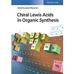 预订 Chiral Lewis Acids in Organic Synthesis [ISBN:9783527341