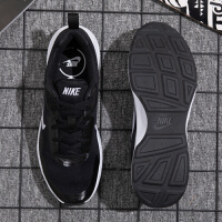 Nike耐克男鞋�\�有�耐磨�p便休�e跑步鞋CT1729-001