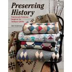预订 Preserving History: Patchwork Patterns Inspired by Antiq