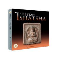中国国宝系列-中国西藏擦擦(英)