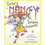 【预订】Fancy Nancy: Bonjour, Butterfly