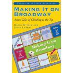 【预订】Making It on Broadway: Actors' Tales of Climbing to the
