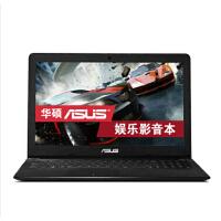 华硕(ASUS)D555YA7010 15.6英寸双核E1-7010集显商务影音笔记本 黑色