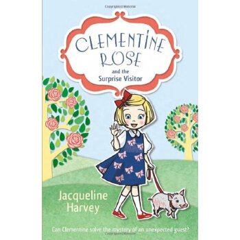 Clementine Rose and the Surprise Visitor    ISBN:9781849418409