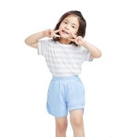 【网易严选秋尚新 爆款直降】烧棉工艺 轻盈柔软短裤(女童)