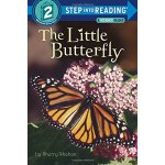 Step Into Reading Level 2: The Little Butterfly ISBN:978038