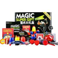魔术道具套装 儿童早教启智玩具 益智近景魔术 智力玩具3-6岁圣诞礼物